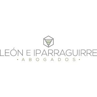 the León e Iparraguirre Abogados logo.