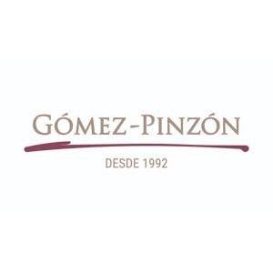 the Gómez-Pinzón logo.