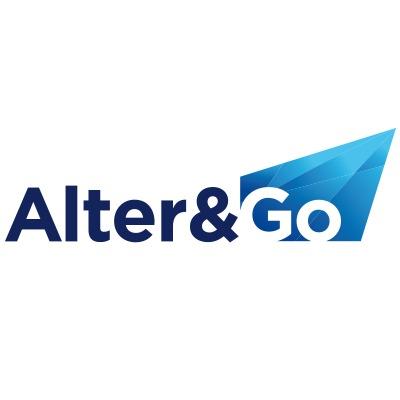 the Mazars Alter&Go logo.