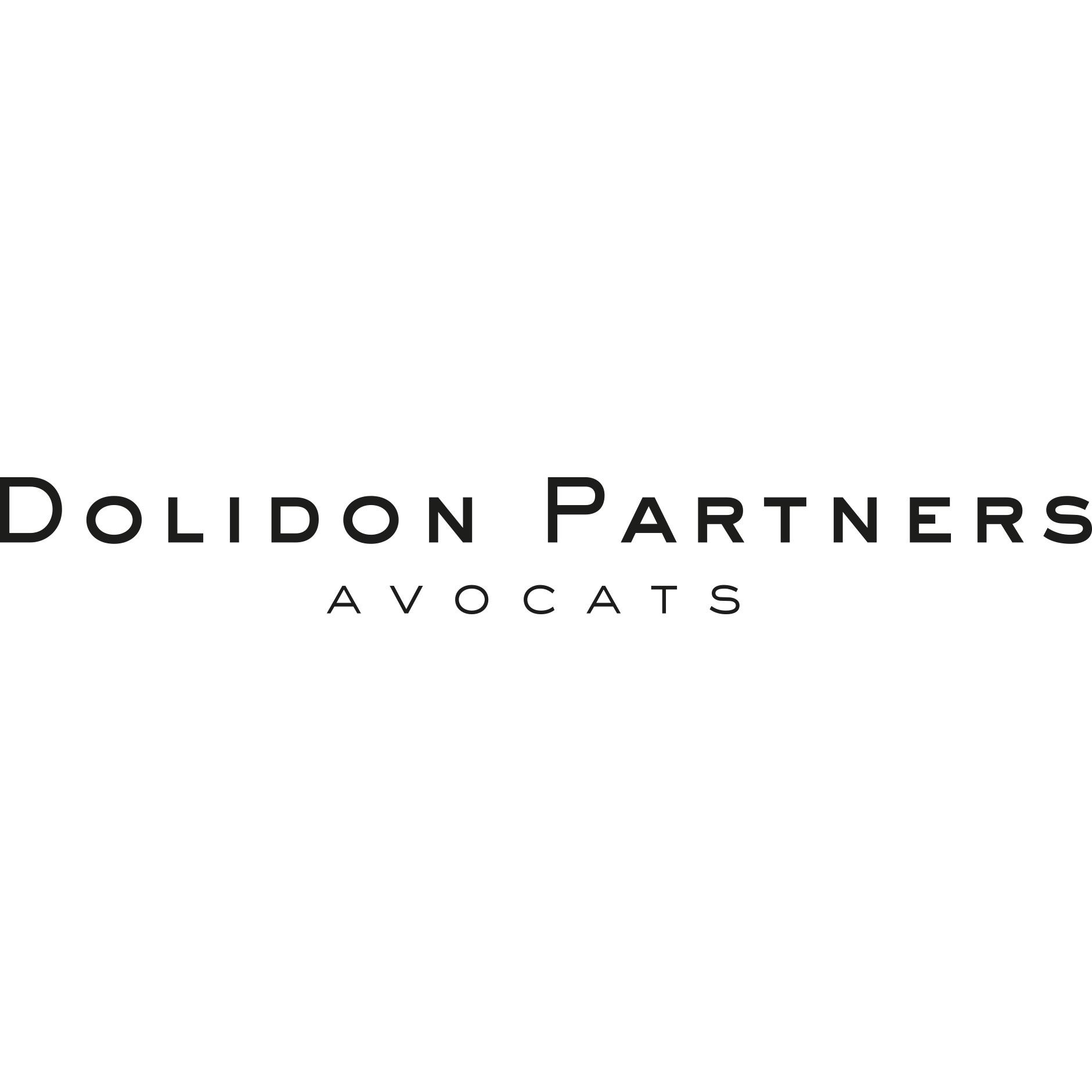 the Dolidon Partners logo.