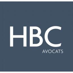 the HBC Avocats logo.
