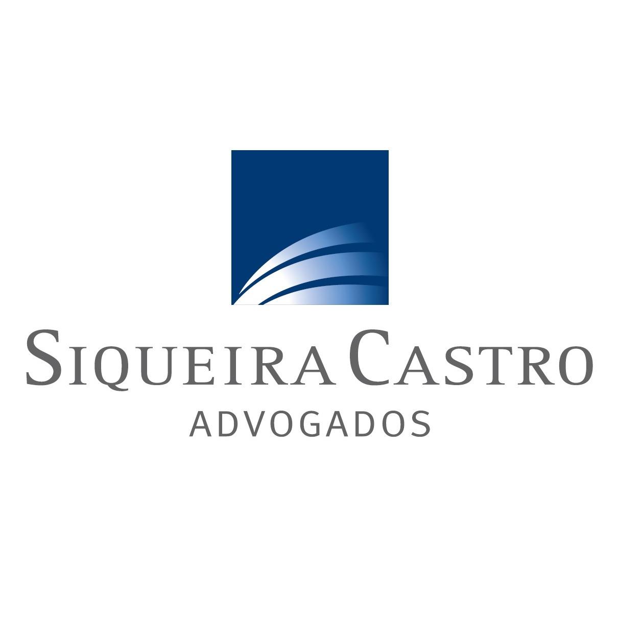 the Siqueiracastro Advogados logo.