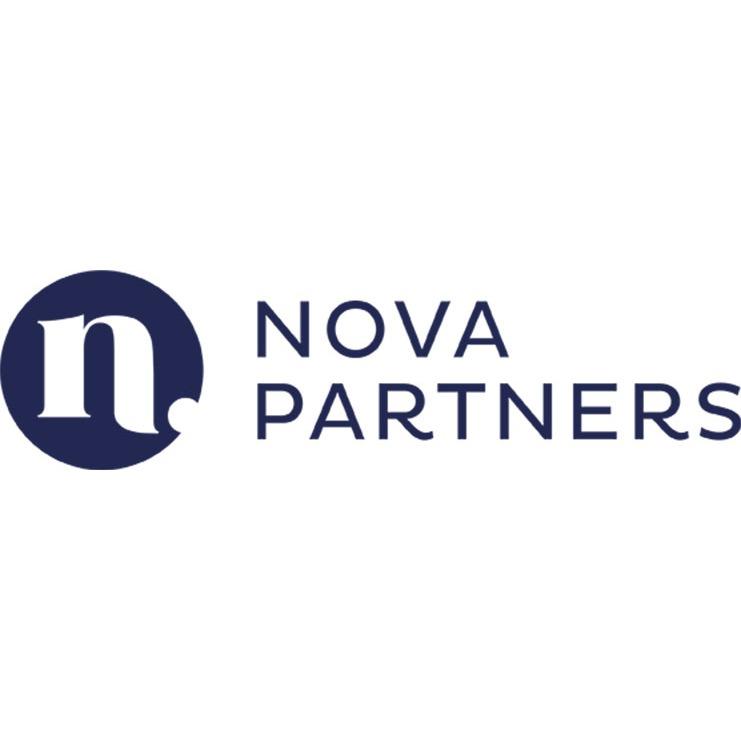 the Nova Partners logo.