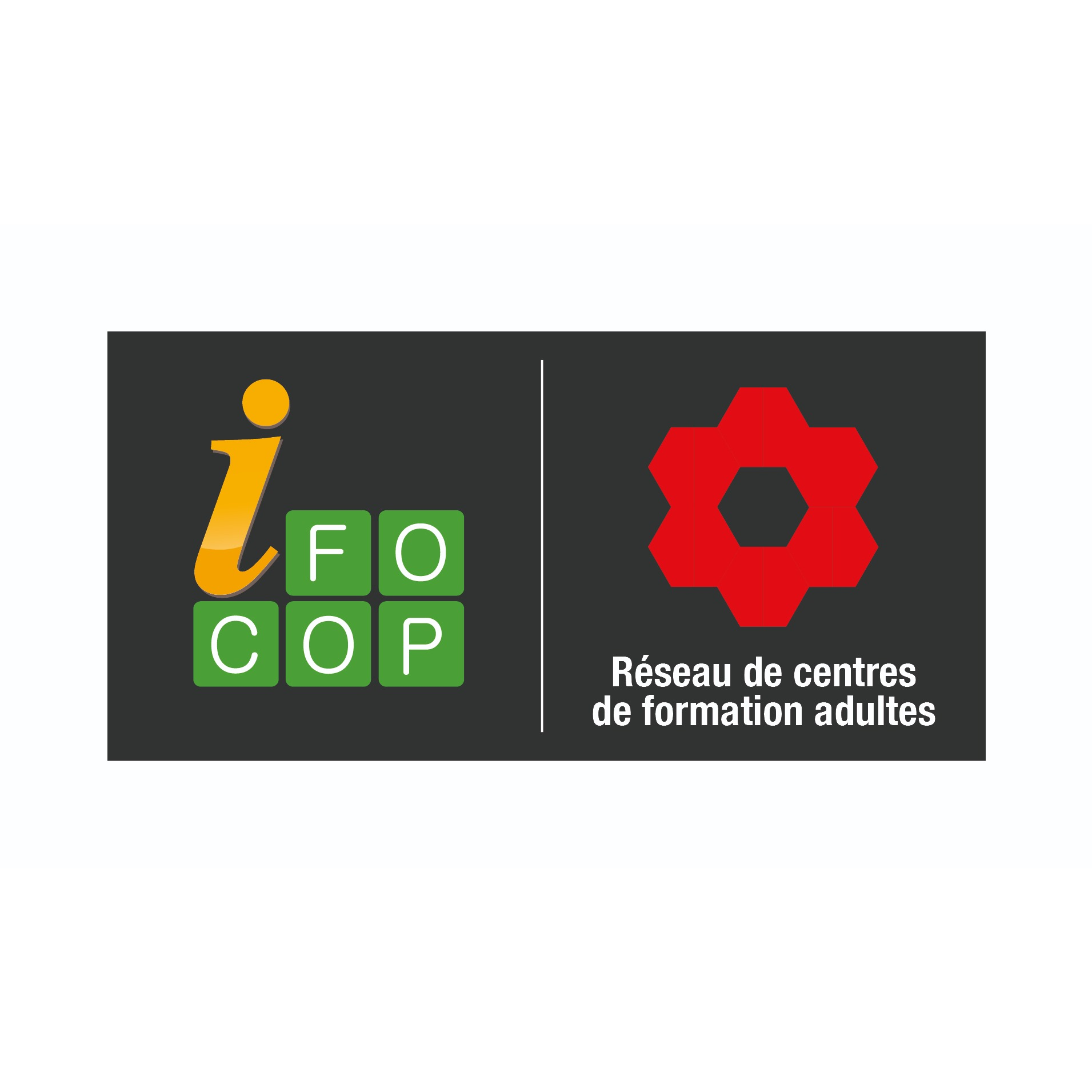 the IFOCOP logo.