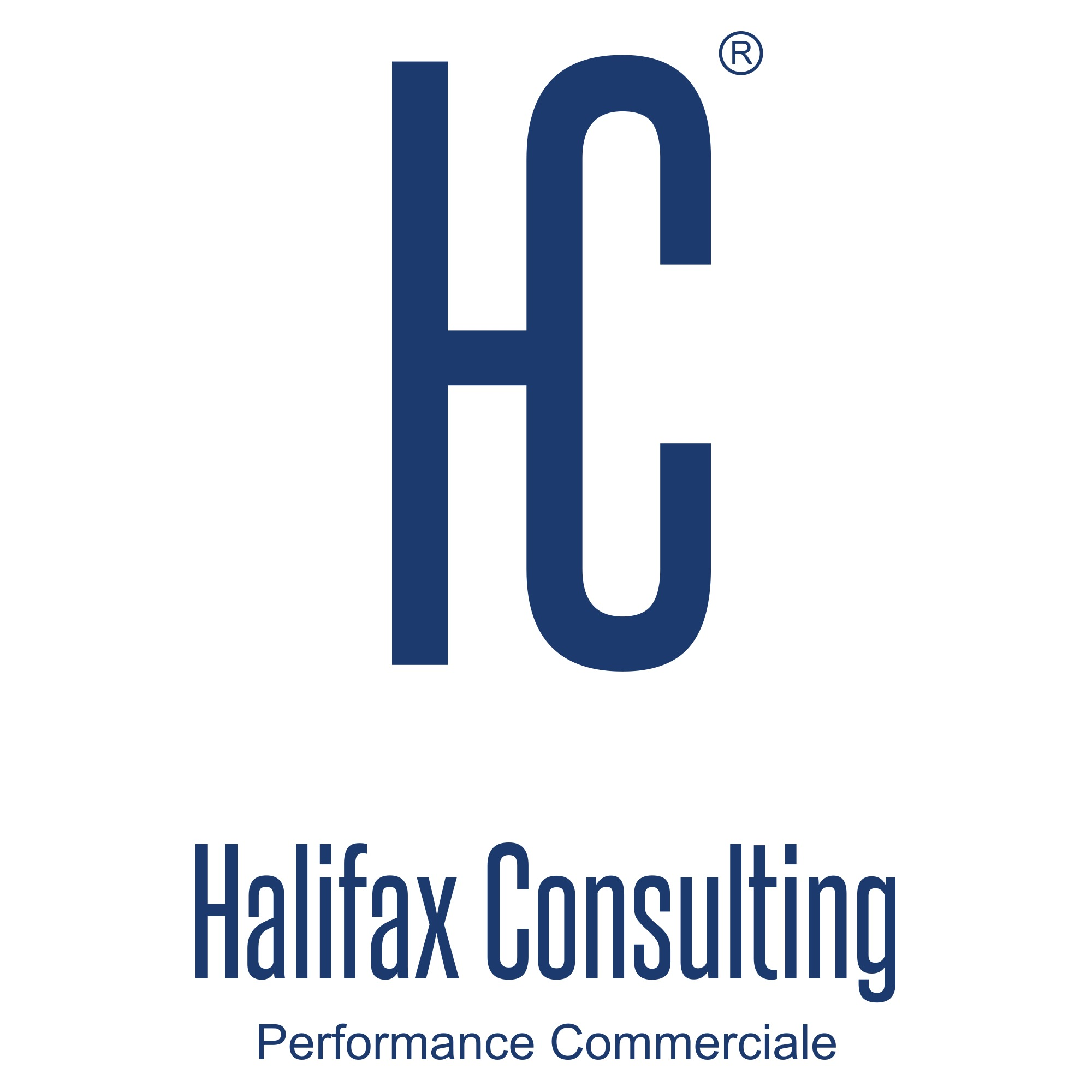 the Halifax Consulting logo.