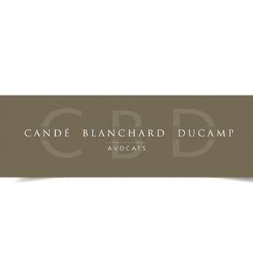 the Candé Blanchard Ducamp logo.