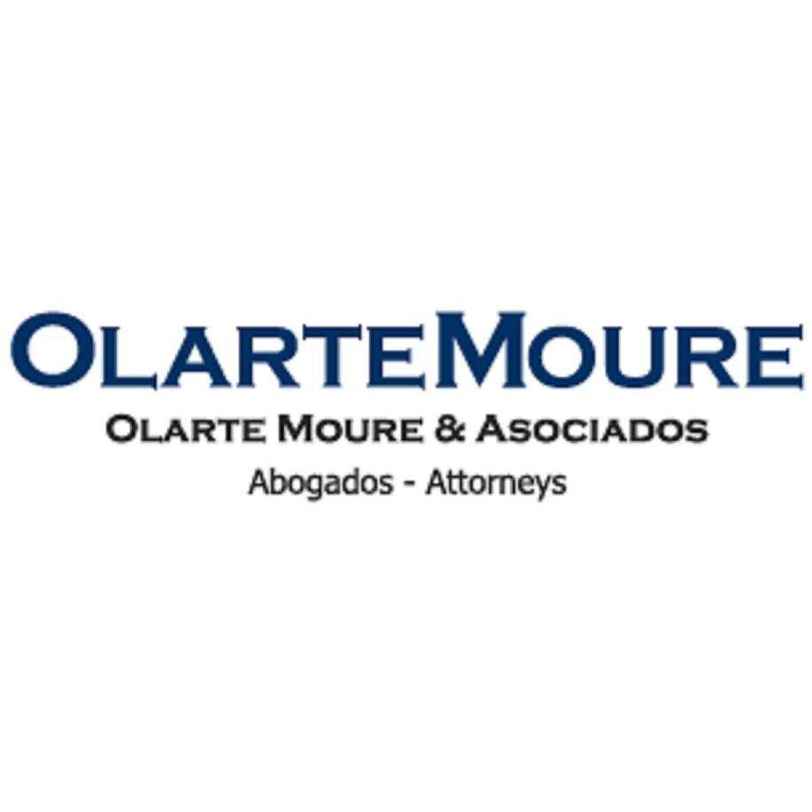 the OlarteMoure logo.