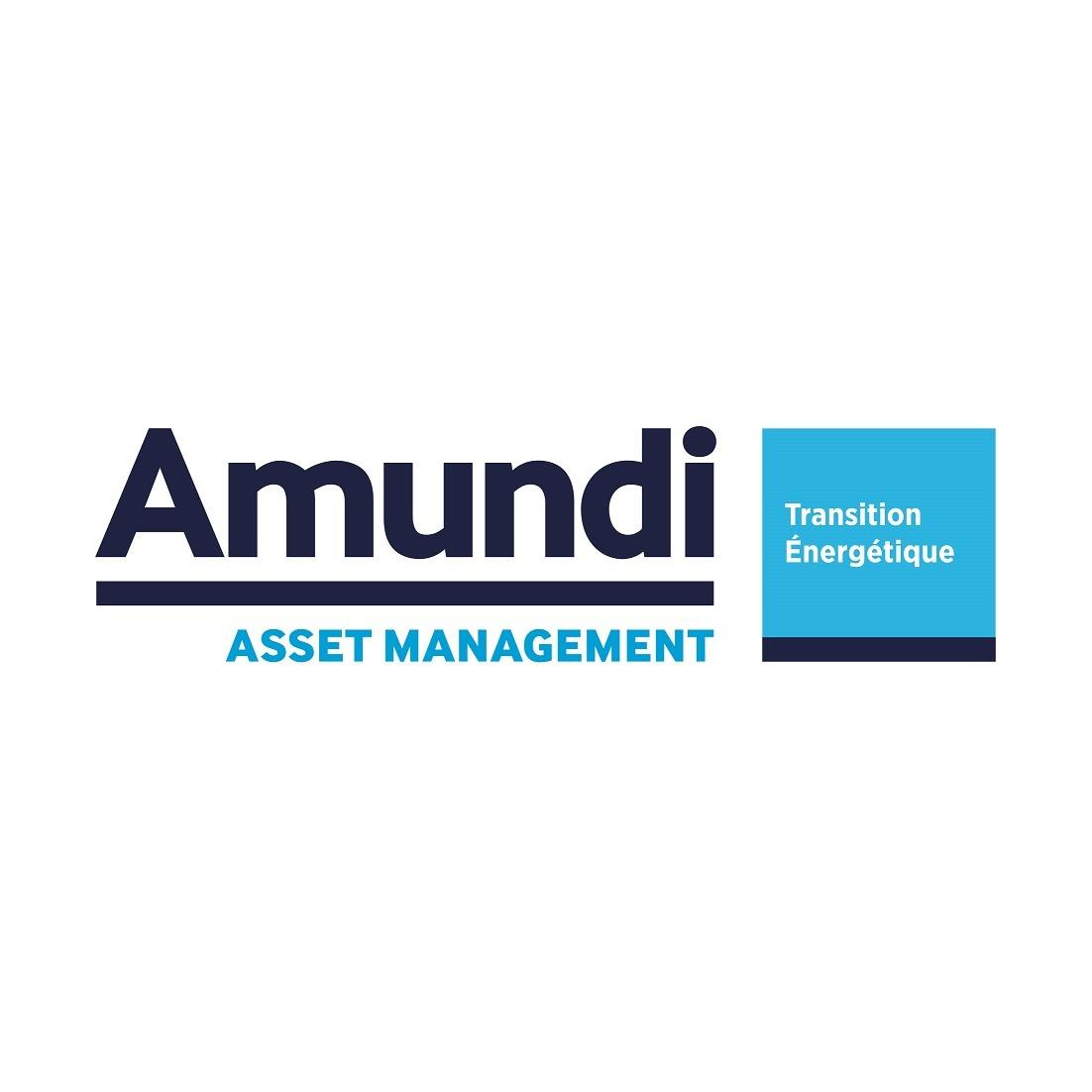 the Amundi Asset Management logo.
