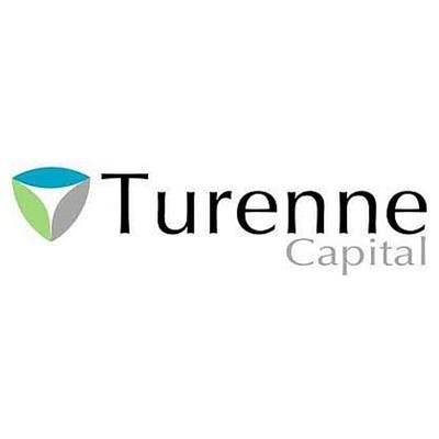 the Turenne Capital logo.
