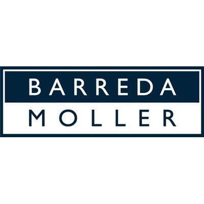 the Barreda Moller logo.