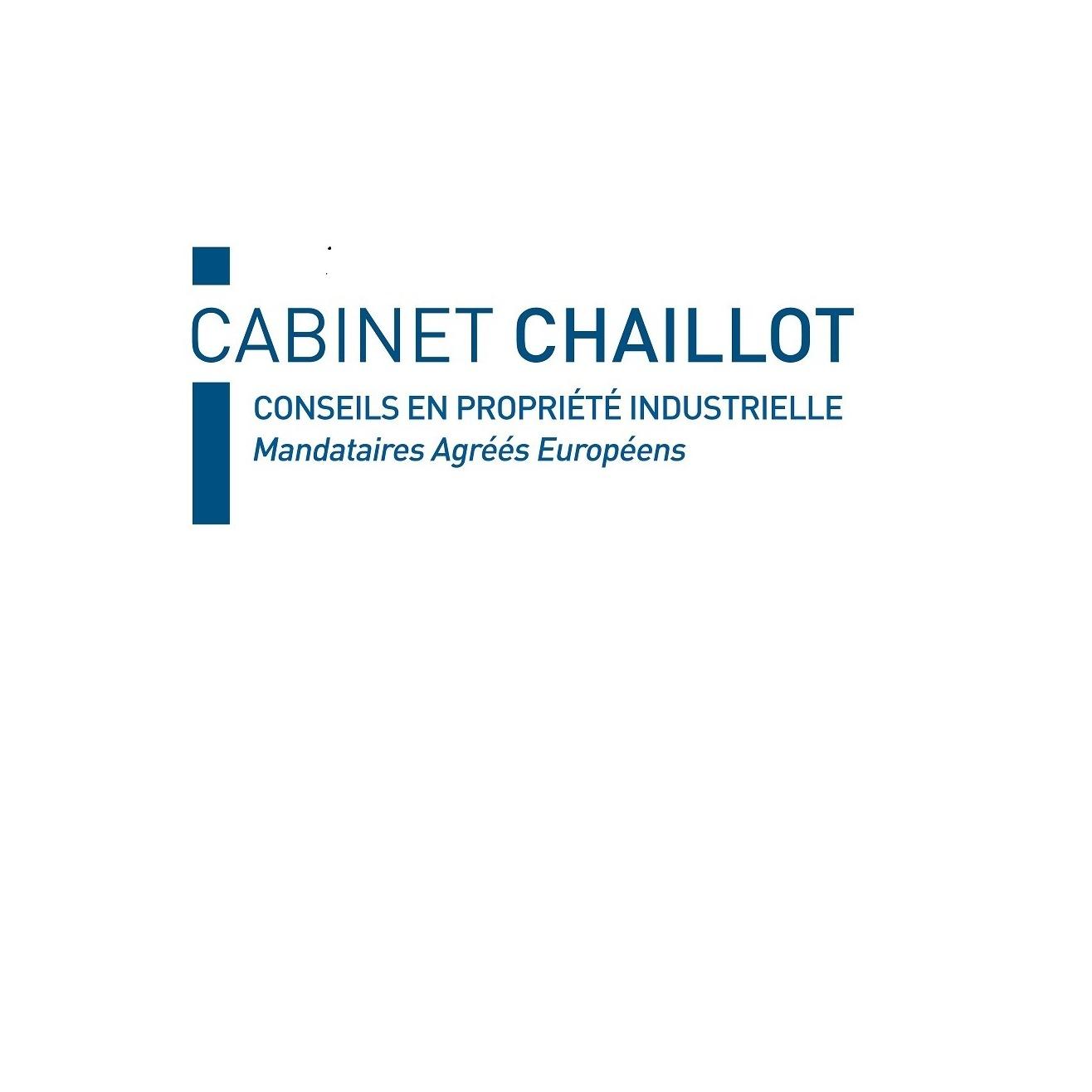 the Chaillot logo.