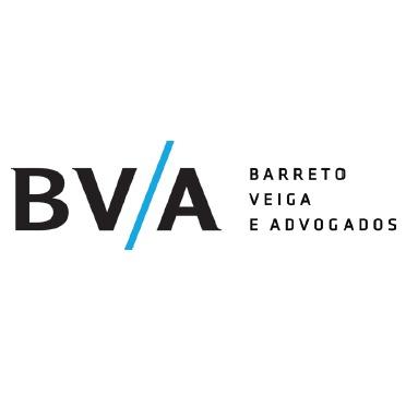 the BVA - Barreto Veiga & Advogados logo.