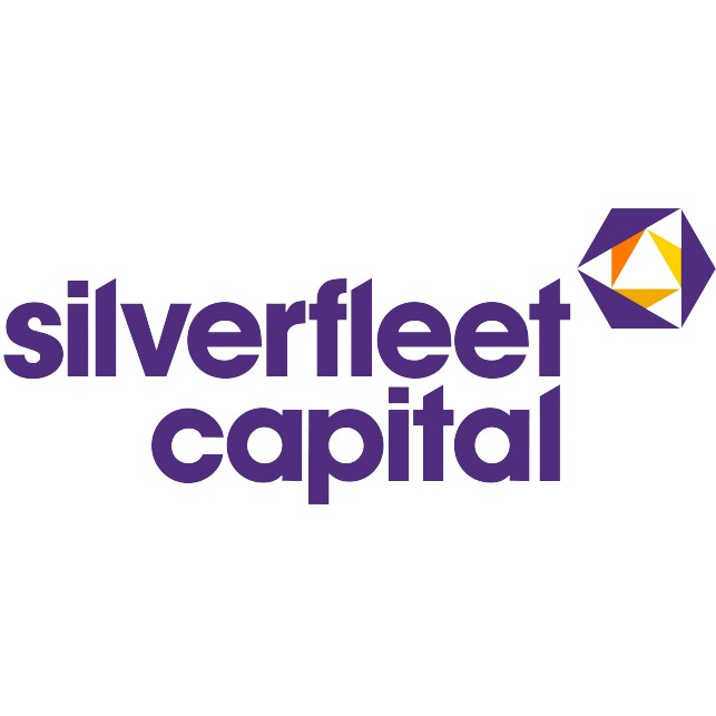 the Silverfleet Capital logo.