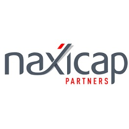 the Naxicap Partners logo.