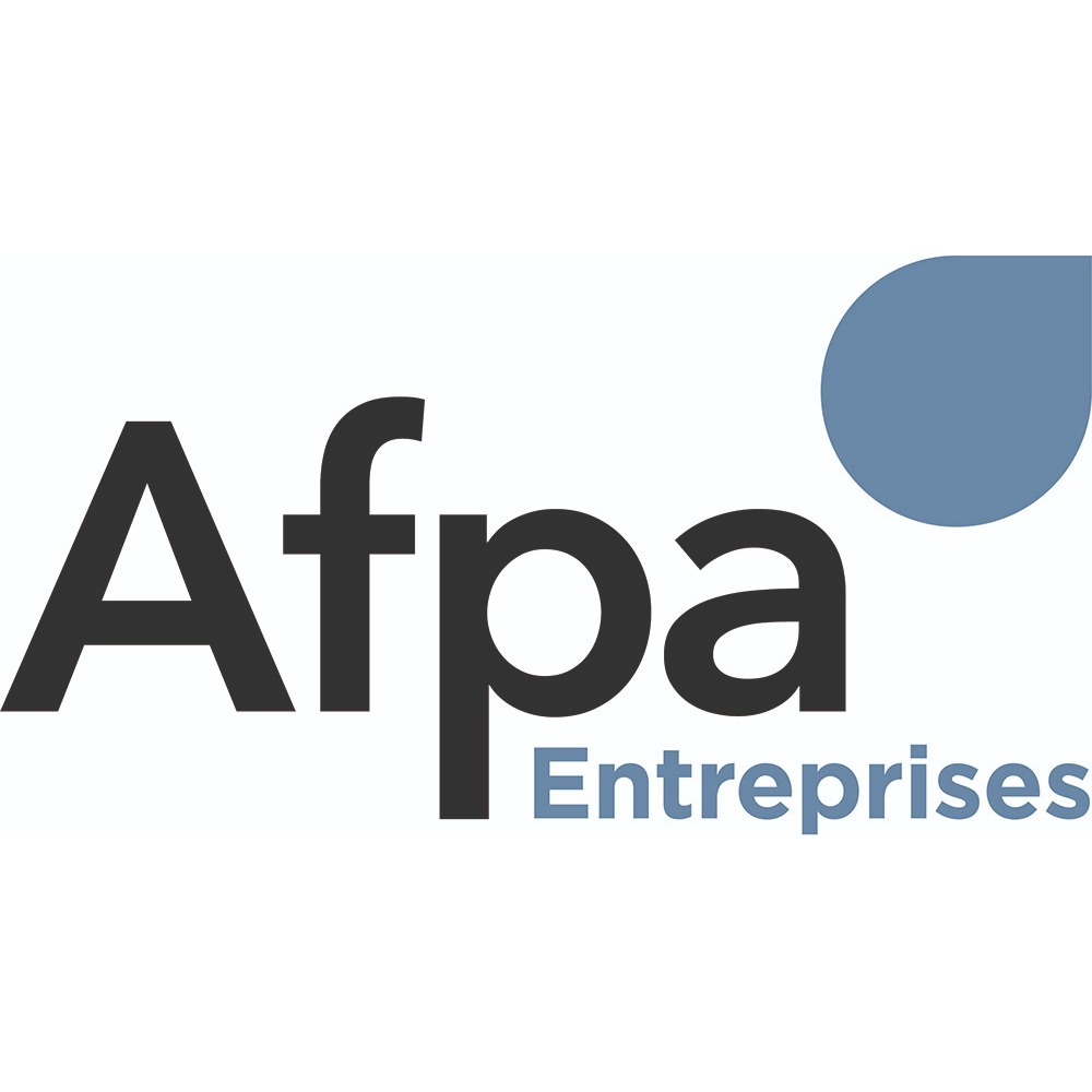 the AFPA logo.