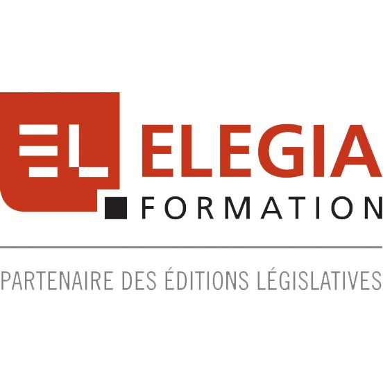 the Elegia Formation logo.