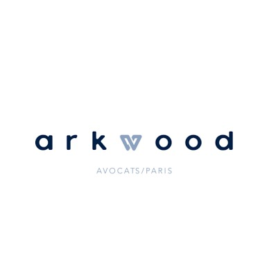 the Arkwood logo.