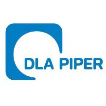 the DLA Piper logo.