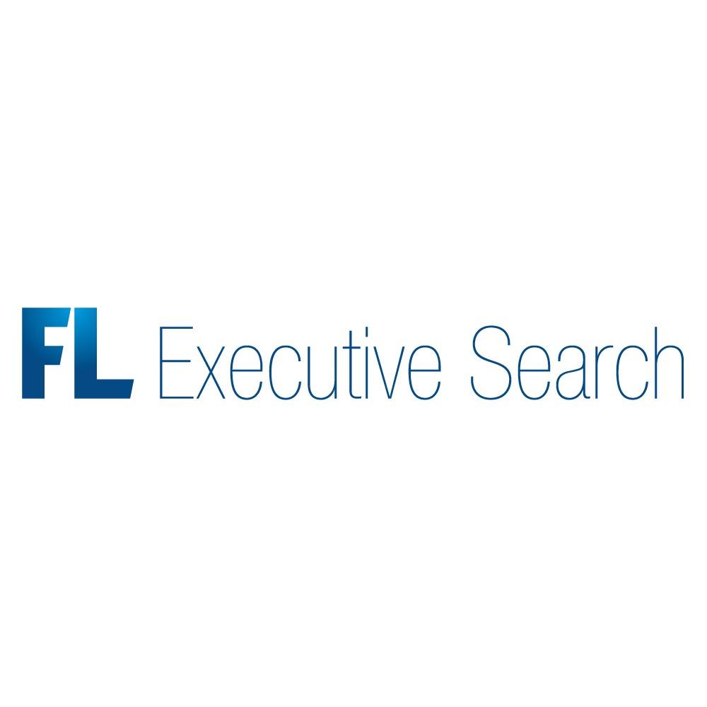 the FL EXECUTIVE SEARCH logo.