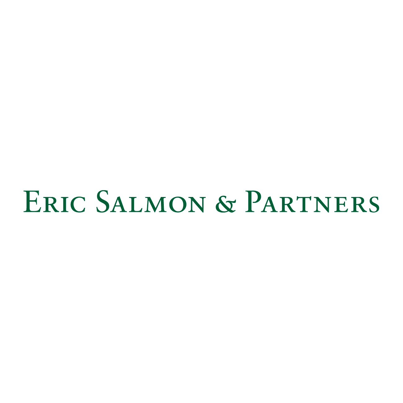 the Eric Salmon & Partners logo.