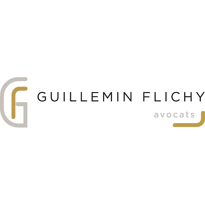 the Guillemin Flichy logo.