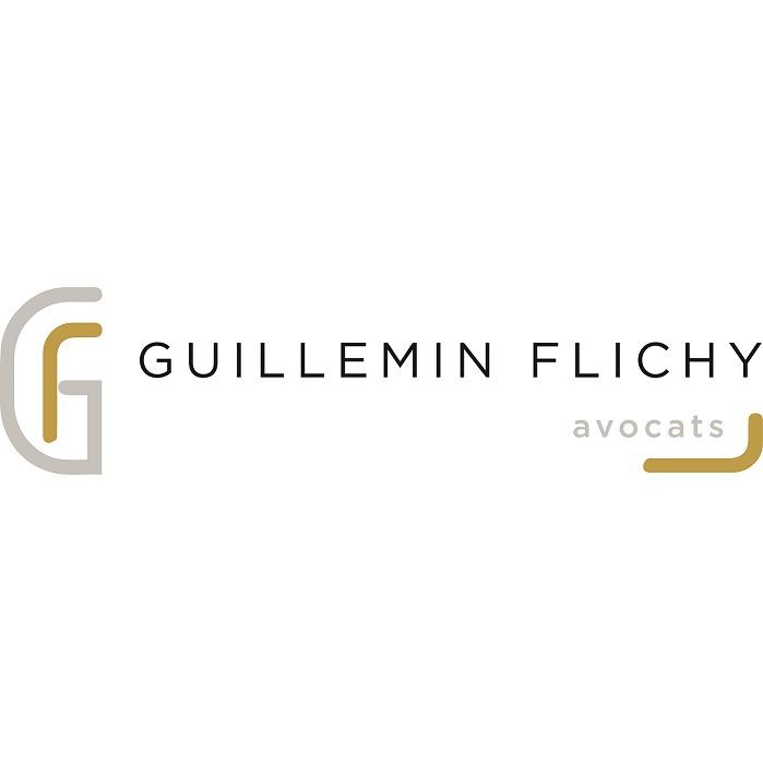 the Guillemin Flichy logo.