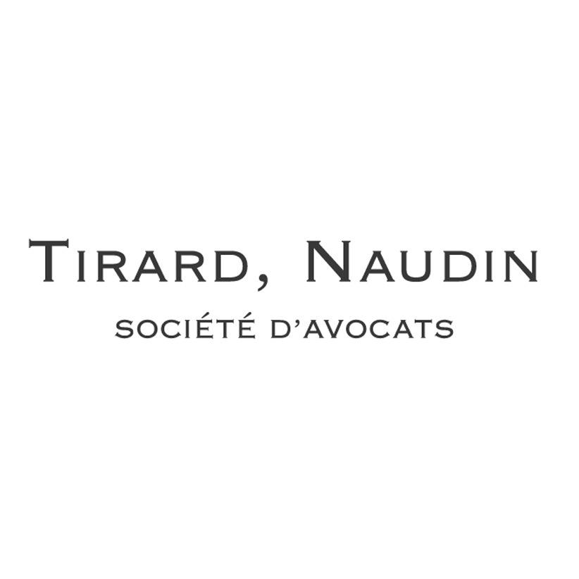the Tirard Naudin logo.