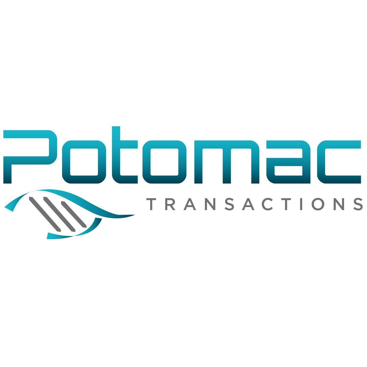 the Potomac Transactions logo.