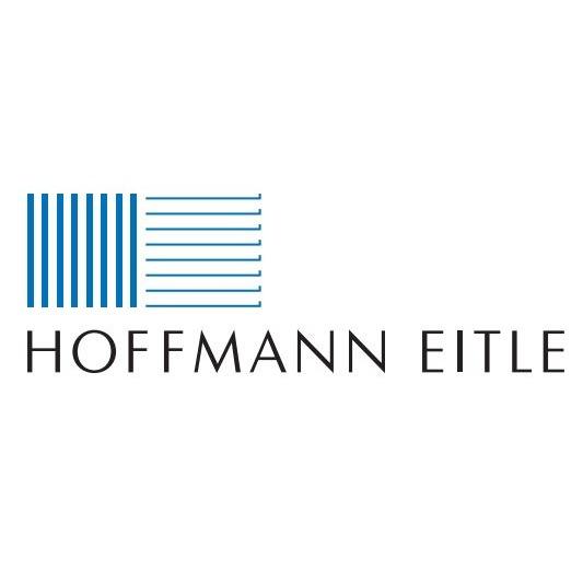 the HOFFMANN EITLE logo.