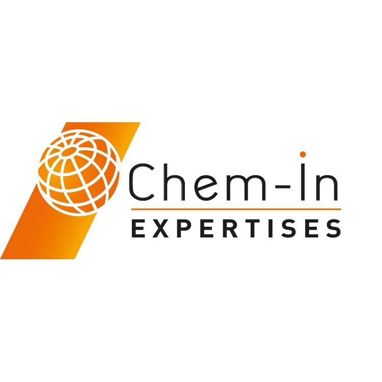the Chem-In Expertises logo.