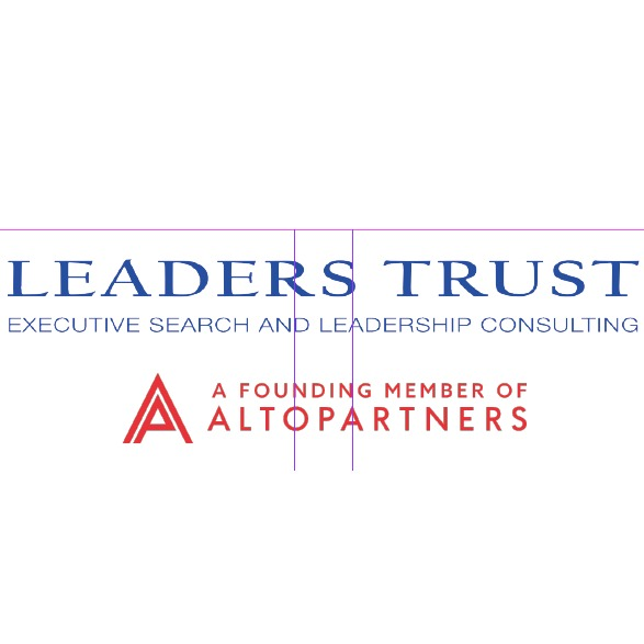the LEADERS TRUST INTERNATIONAL logo.