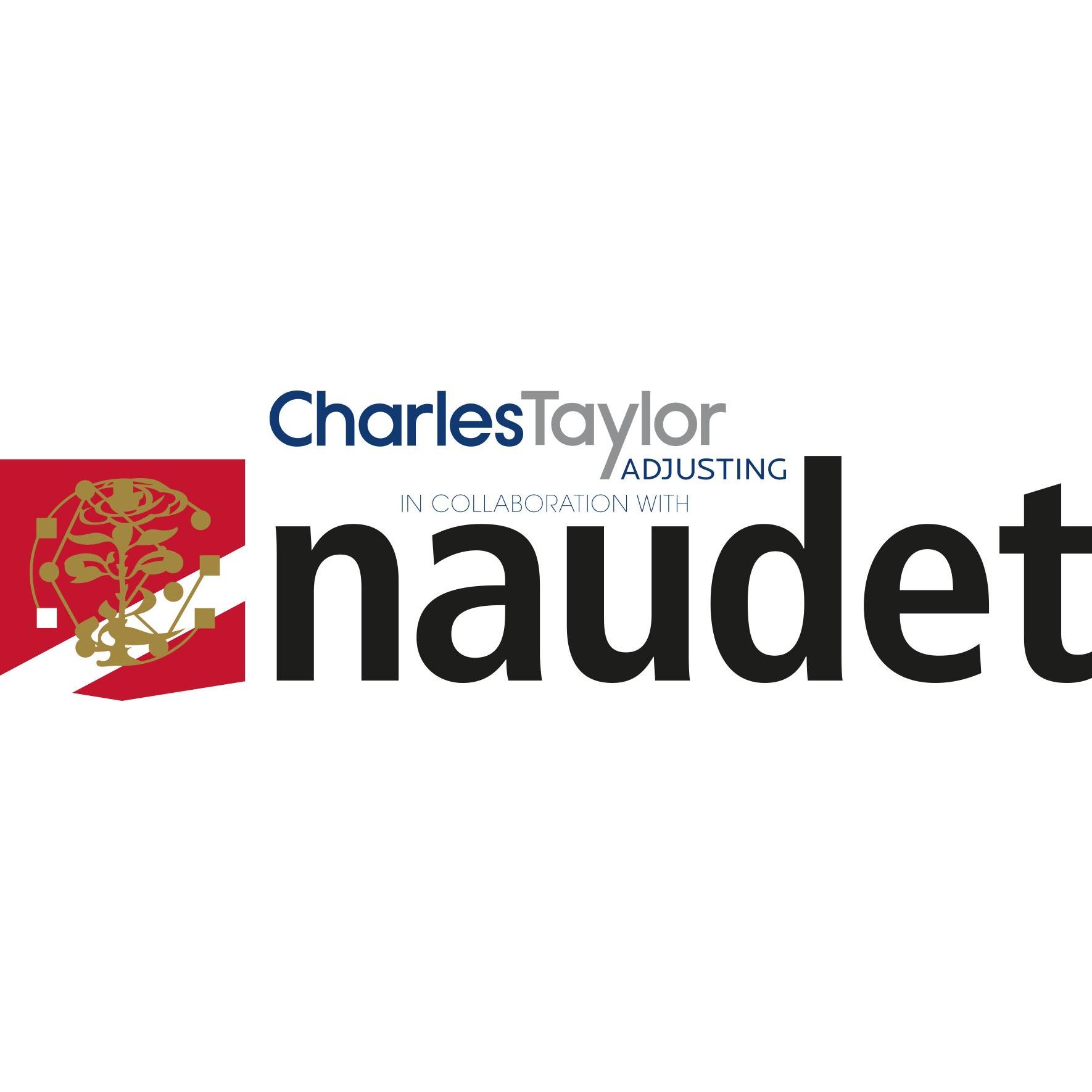 the NAUDET DB&A logo.