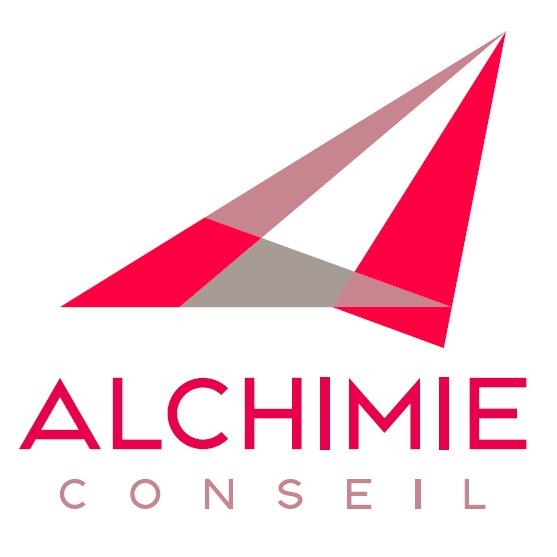 the Alchimie Conseil logo.