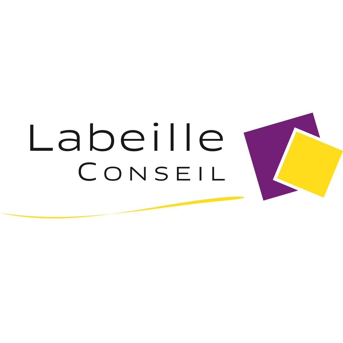 the LABEILLE CONSEIL logo.
