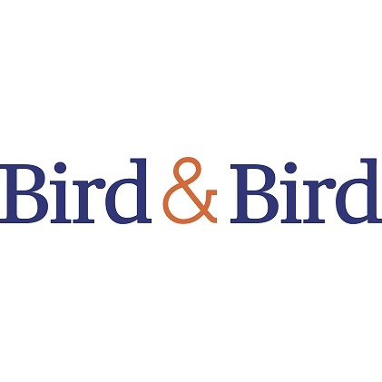 the Bird & Bird logo.