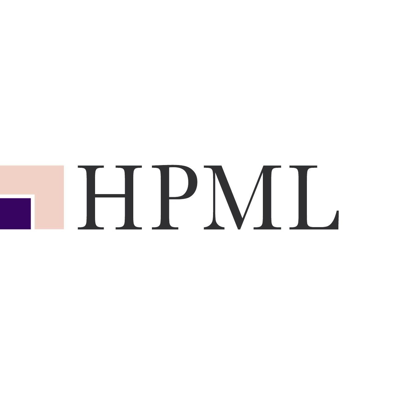 the HPML logo.