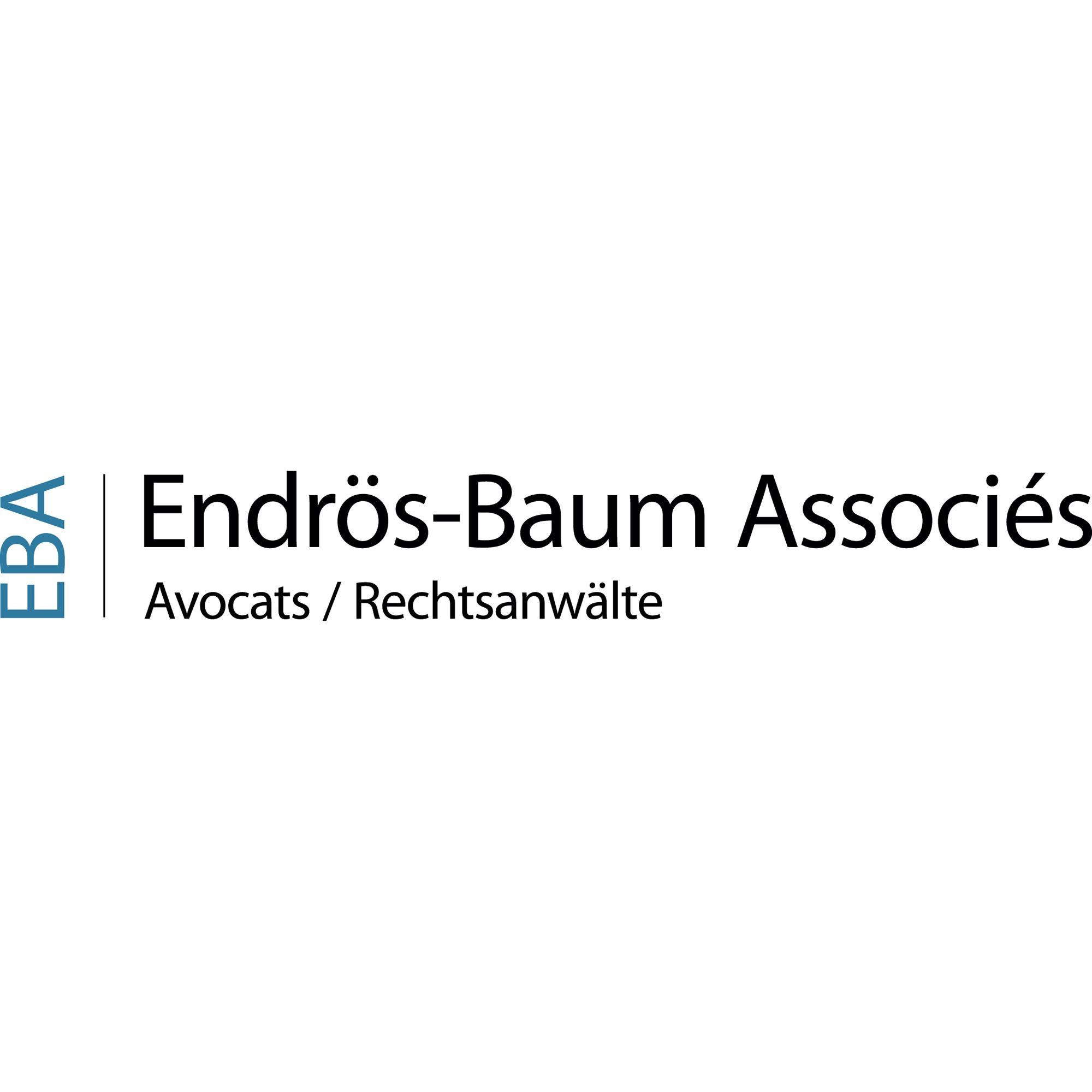 the EBA Endrös-Baum Associés logo.