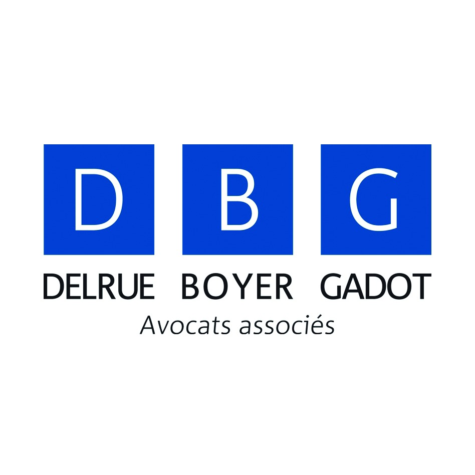 the DBG Legal logo.