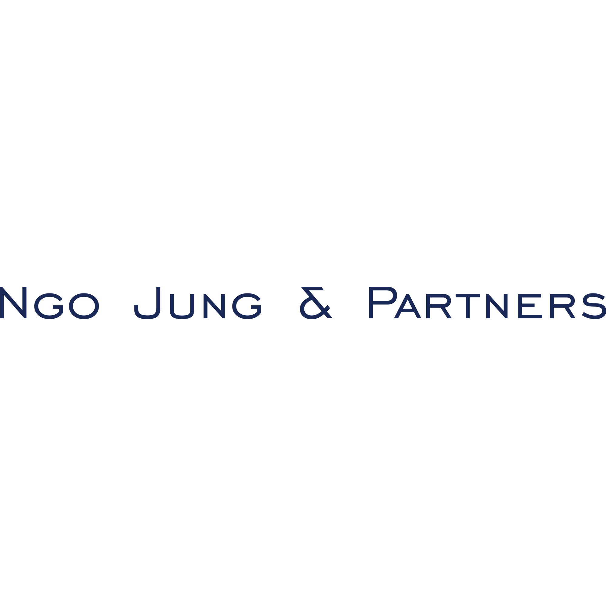 the Ngo Jung & Partners logo.