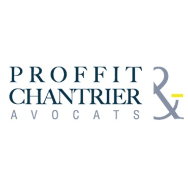 the Proffit Chantrier logo.