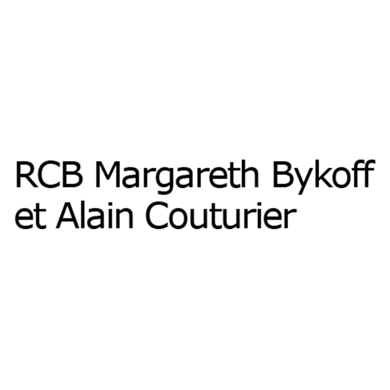 the RCB - Bykoff et Couturier logo.