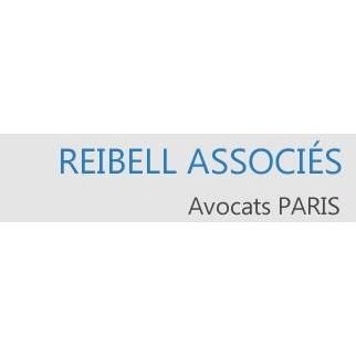 the Reibell Associés logo.