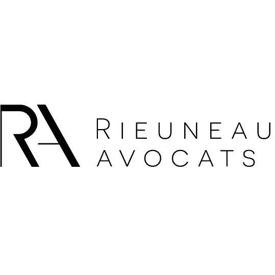the Rieuneau Avocats logo.