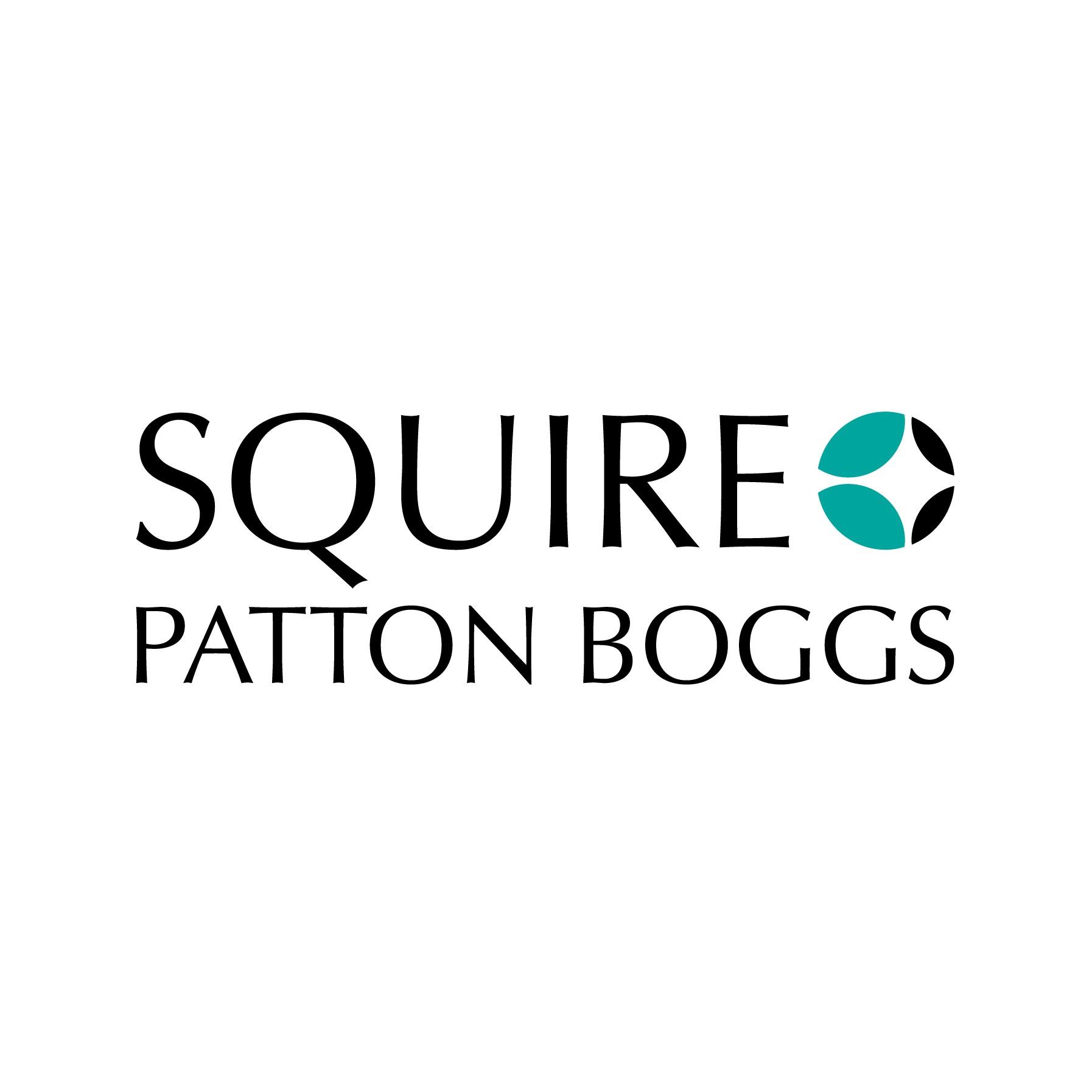 the Squire Patton Boggs logo.