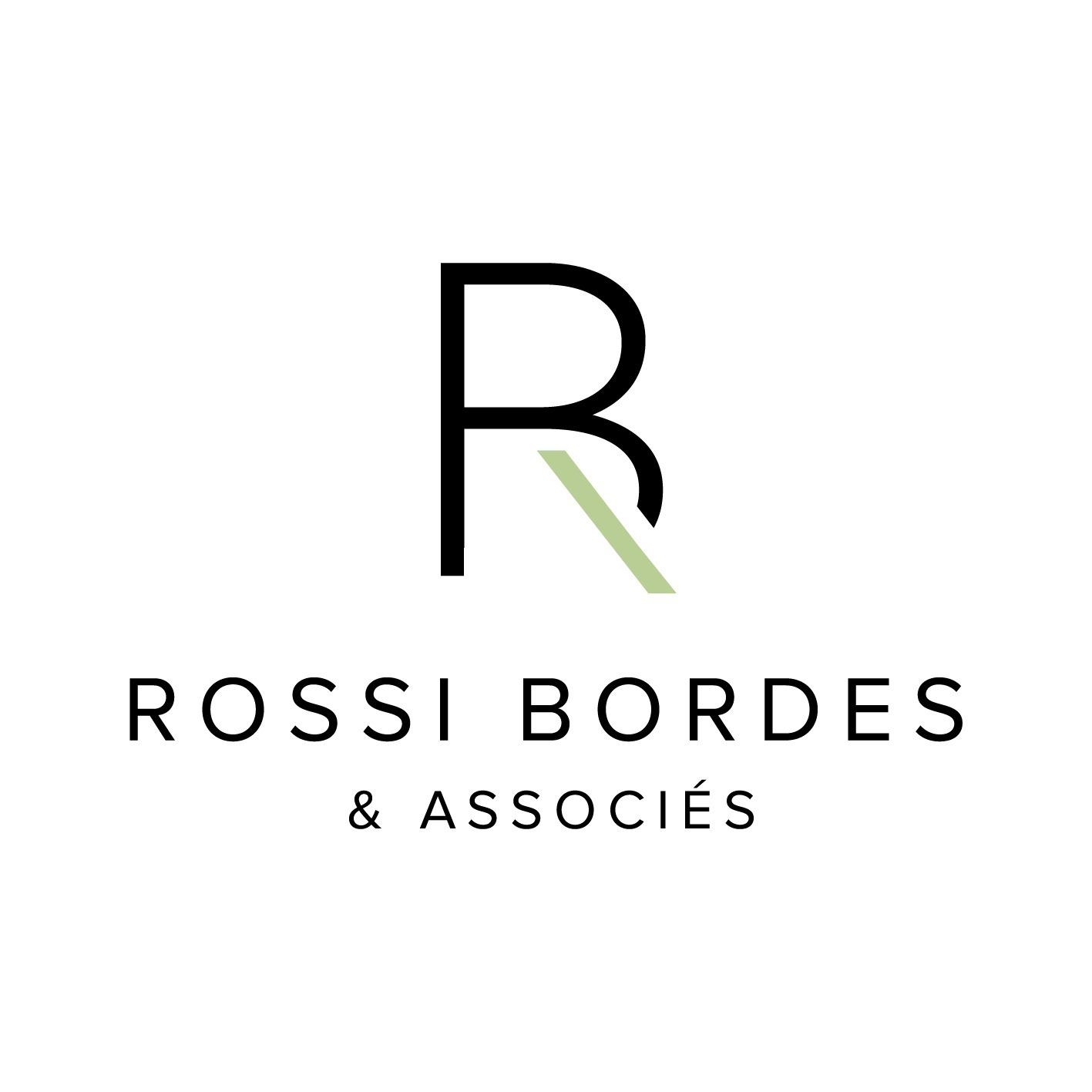 the Rossi Bordes & Associés logo.