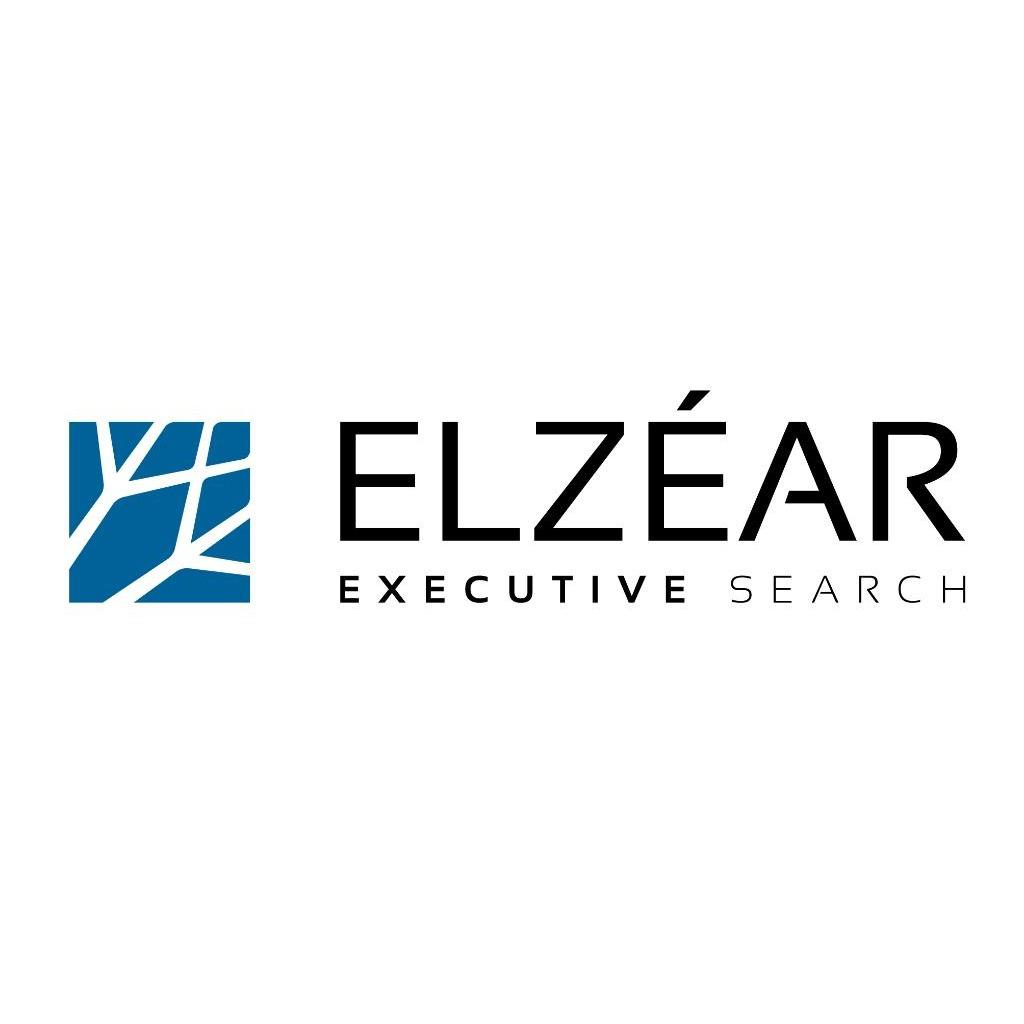 the ELZEAR EXECUTIVE SEARCH logo.