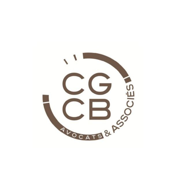 the Cgcb & Associes logo.