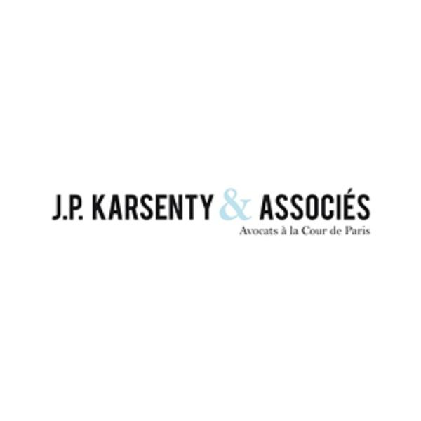 the J.p. Karsenty & Associés logo.