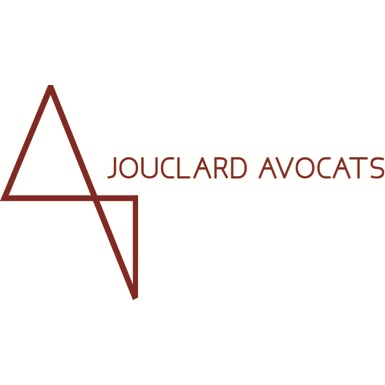 the Jouclard Avocats logo.