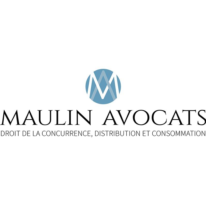 the Maulin Avocats logo.
